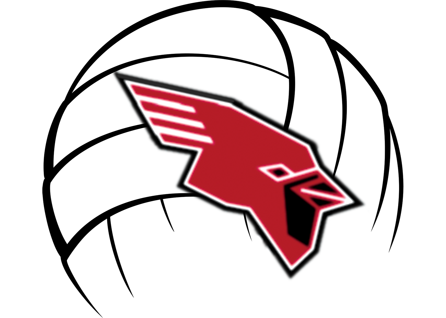 Middleton Cardinals Boys Volleyball